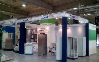 Fiera SPS IPC Drives Italia – PARMA 2017